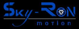 Sky-Ron motion : Treuils automatisés pour spectacles, événements, publicité et cinéma (Accueil)